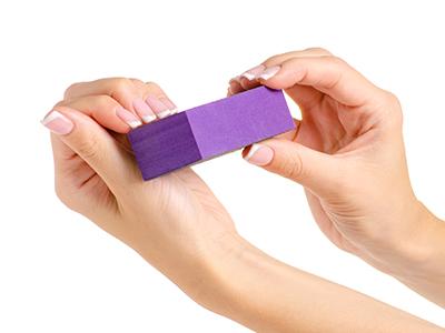Баф для ногтей: что необходимо о нем знать
